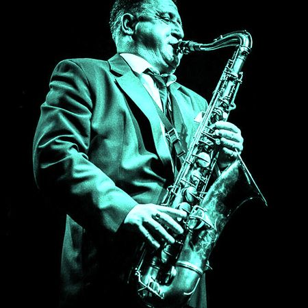 Ray Gelato and The Giants at Hidaway Jazz Club London (Friday)
