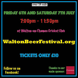 Walton Beer, Wine & Music Festival