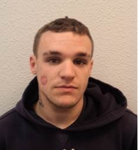 Police search for wanted man with links to Kingston and Worcester Park