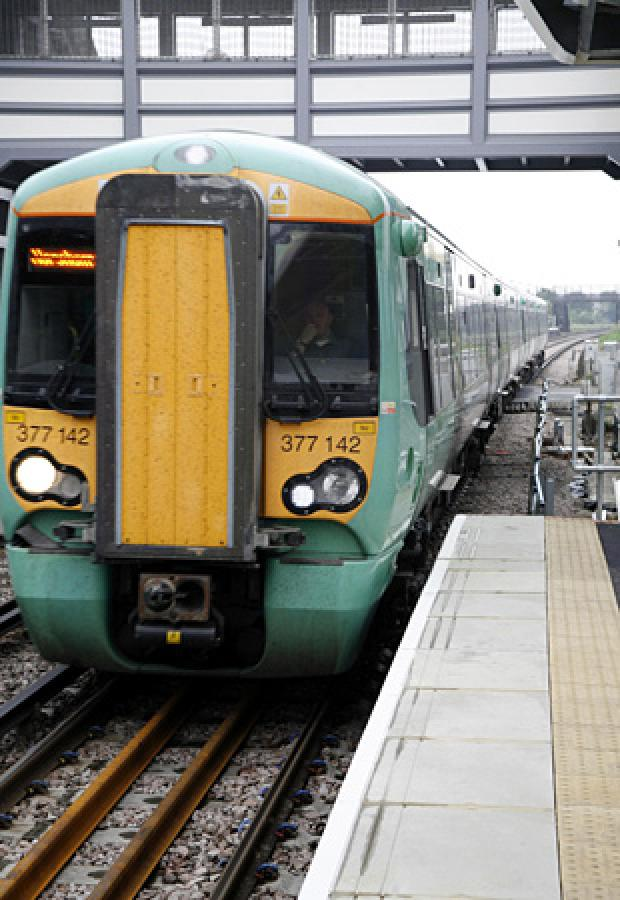 Passengers are still facing delays on trains this afternoon.