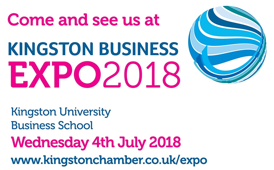 Kingston Business EXPO 2018