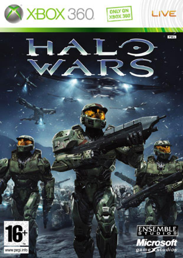 Halo Wars review - Xbox 360