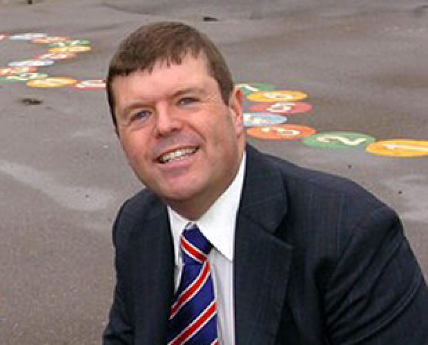 Sutton Guardian: Paul Burstow MP