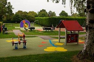 Play Time Ashtead Recreation Ground